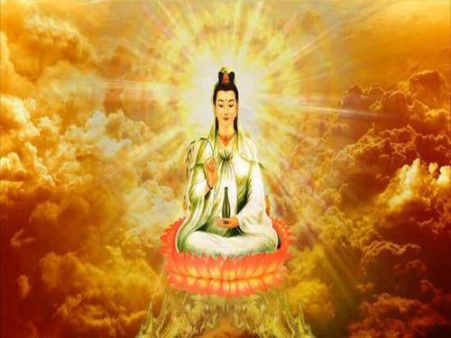 Hình minh họa: Ăn chay kết hợp niệm Phật, làm thiện, tích đức con trẻ sinh ra càng có phúc phần