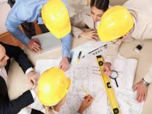 Hình minh họa: Ngành Kỹ thuật xây dựng rất cần thiết hiện tại và tương lai