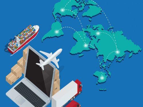 Hình minh họa: Ngành Thương mại quốc tế