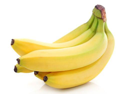 Hình minh họa: Một số trường hợp không nên ăn chuối trong 3 tháng đầu thai kỳ