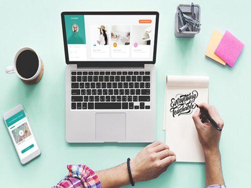 Hình minh họa: Kinh doanh online không chỉ là xu hướng