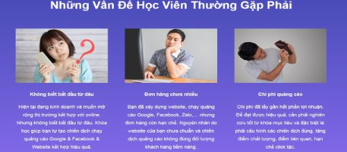Hình minh họa: Trung tâm đào tạo Kinh doanh online IMTA