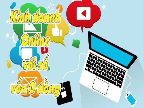 Hình minh họa: Khóa học kinh doanh online và những lời quảng cáo