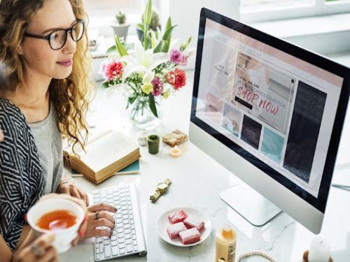 Hình minh họa: Nhiều người gặp cay đắng về các khóa học kinh doanh online