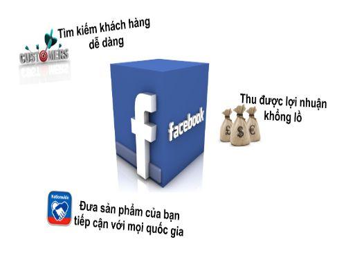 Hình minh họa: Nhiều khóa học bán hàng online trên Facebook