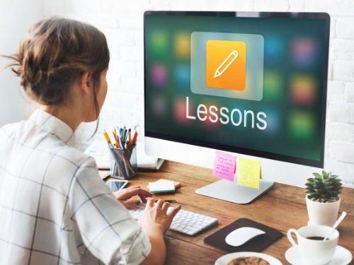 Hình minh họa: Nghiên cứu sâu, tìm hiểu kỹ khi mua khóa học kinh doanh online