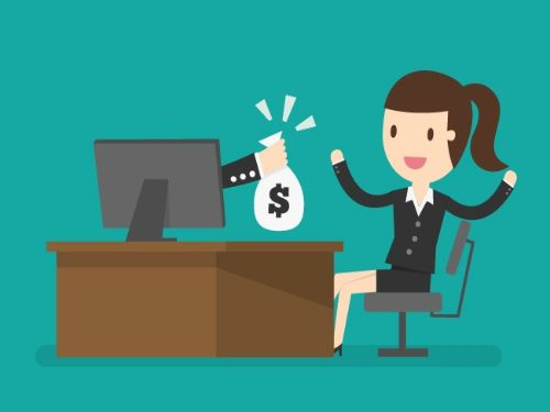 Hình minh họa: Cẩn thận những khóa học kinh doanh online trên thị trường